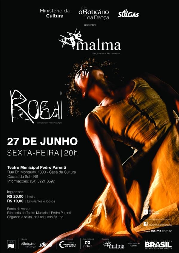 E-mail Mkt Malma - Caxias do Sul