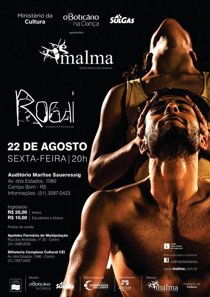 E-mail MKT Malma - Campo Bom - 22.08.14